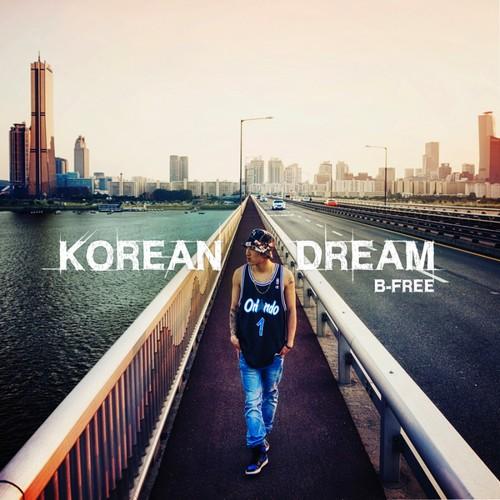 [ALBUM] B-Free - Korean Dream