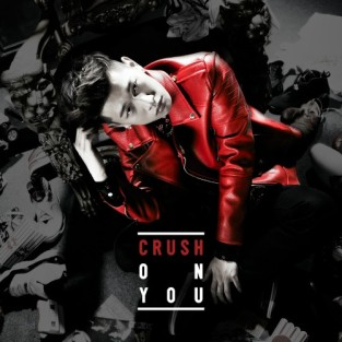 [ALBUM] Crush - Crush on You