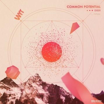 [ALBUM] Ex8er – Common Potential