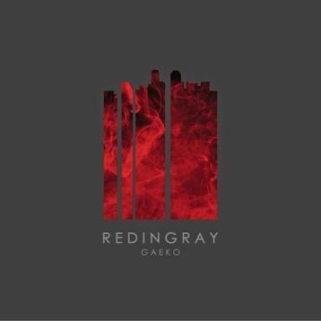 [ALBUM] Gaeko - Redingray