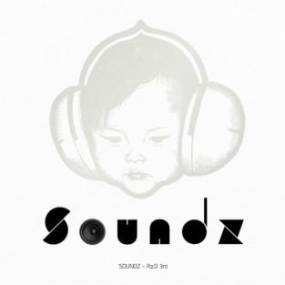 [ALBUM] Ra.D - Soundz