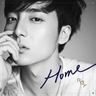 [ALBUM] Roy Kim - Home