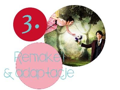 Drama Best 2014 - 3. remake'i & adaptacje