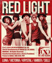 f(x) - Red Light