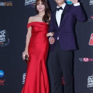 Han Groo & Yeon Woo Jin