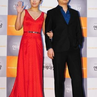 Heo Anna & Kwon Jae Kwan