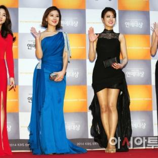 Jung Da Eun, Lee Seul Ki, Jung Ji Won, Oh Jung Yeon
