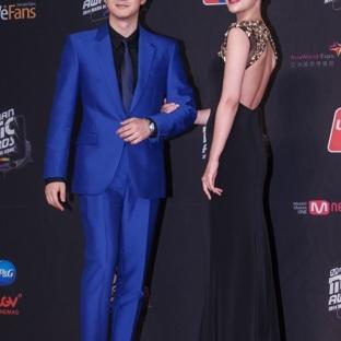 Kim Ji Hun & Oh Yeon Seo