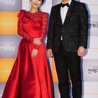 Kim Ji Min & Kim Dae Hee