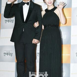 Lee Sang Hun & Jang Hyo In