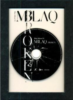 MBLAQ - Broken