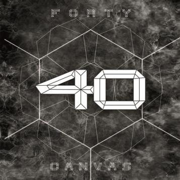 [MINI-ALBUM] 40 - Canvas