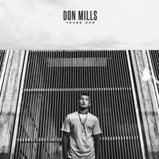 [MINI-ALBUM] Don Mills - Young Don