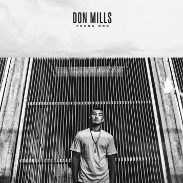 [MINI-ALBUM] Don Mills - Young Don