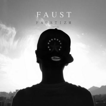[MINI-ALBUM] Faust - Faustizm