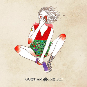 [MINI-ALBUM] GGot Jam Project - Smile, Bump