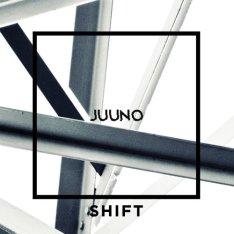 [MINI-ALBUM] Juuno - Shift