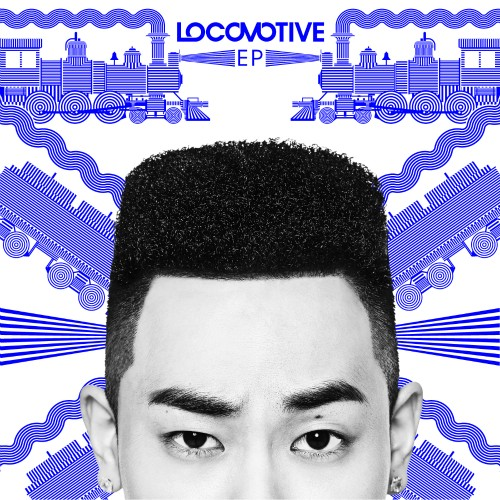 [MINI-ALBUM] Loco - Locomotive