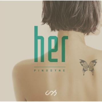 [MINI-ALBUM] Pinodyne - Her