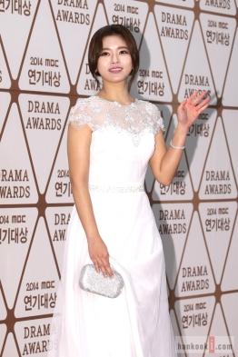Oh Ji Eun