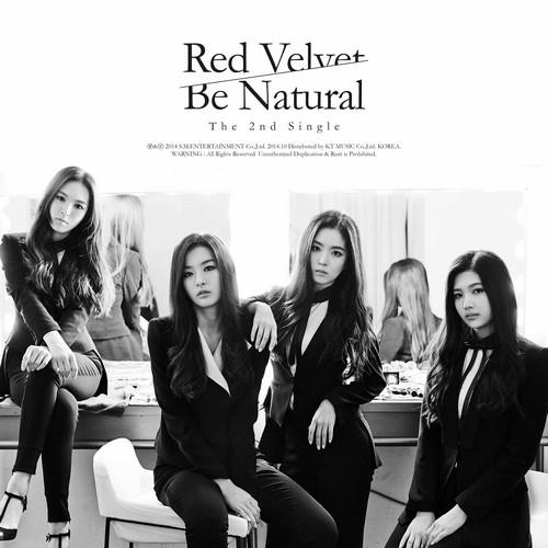 Red Velvet - Be Natural