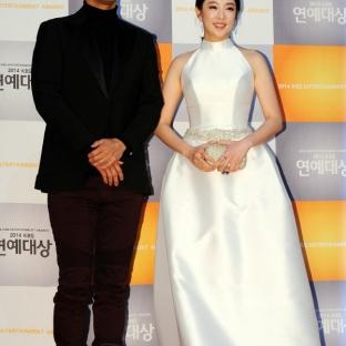 Shin Hyun Jun & Park Eun Young