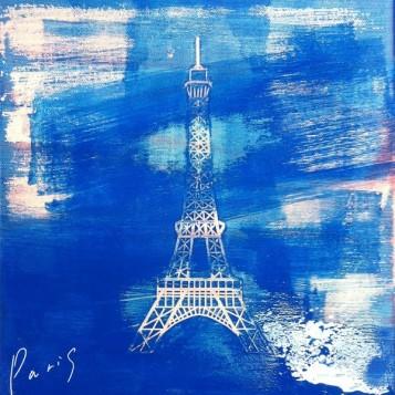 [SINGIEL] Crucial Star - Paris