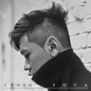 [SINGIEL] Crush - Sofa