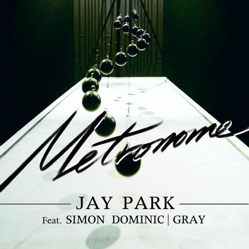 [SINGIEL] Jay Park - Metronome