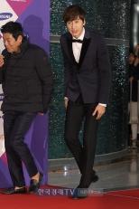Sung Dong Il & Lee Kwang Soo