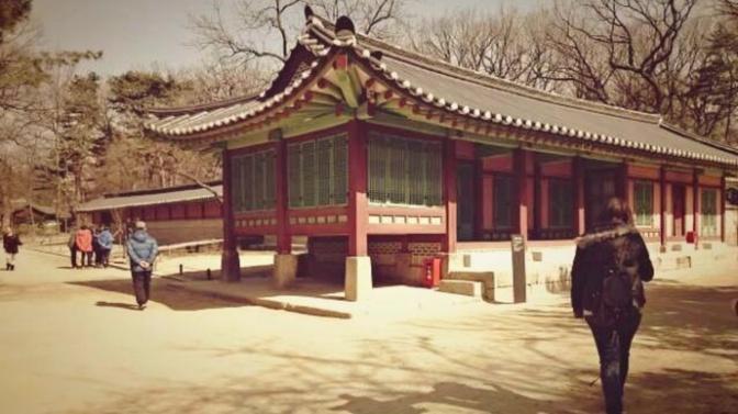 Turystyczne punkty must-see w Seulu – kompleks pałacowy