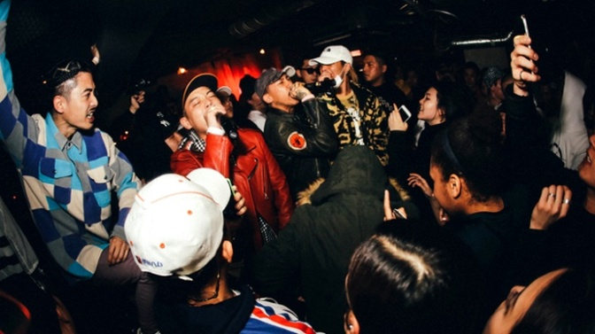"""Problematyczne """"cultural appropriation"""" i jeszcze bardziej grząski temat hip-hopu"""