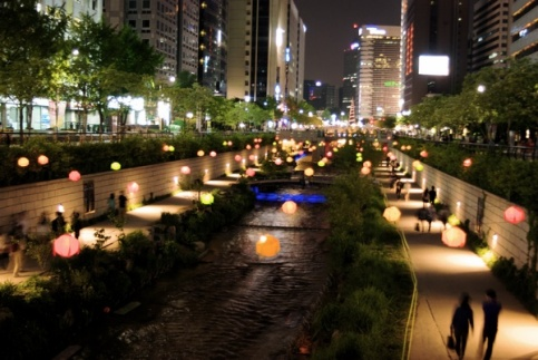 cheonggyechun