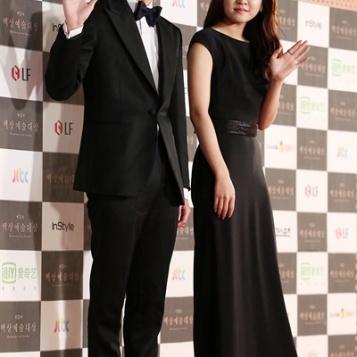 Lee Joon i Go Ah Sung