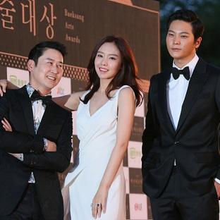 Shin Dong Yeob, Kim Ah Joong i Joo Won