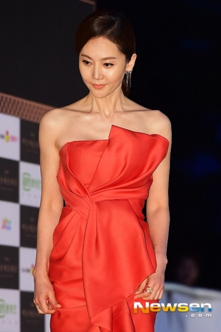 Yeom Jung Ah