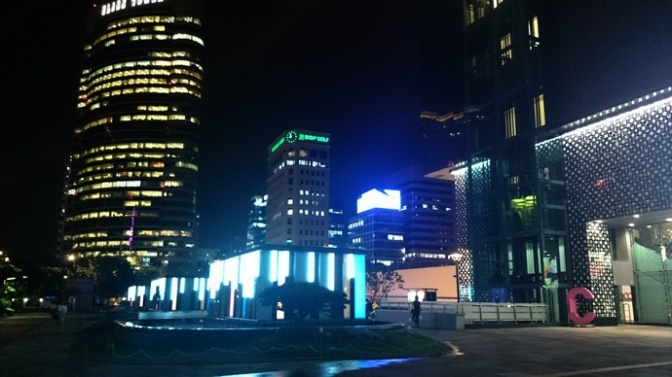 Turystyczne punkty must-see w Seulu – Gangnam