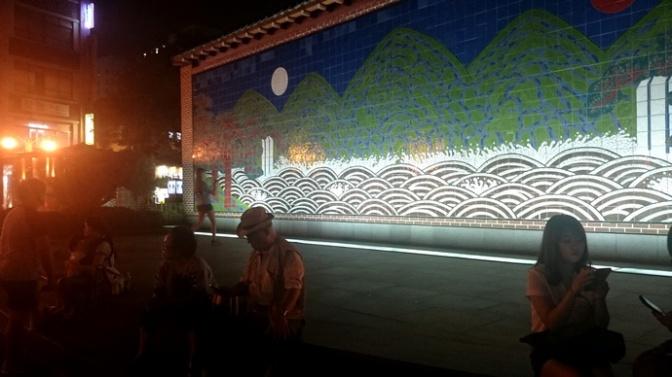 Turystyczne punkty must-see w Seulu – Insadong