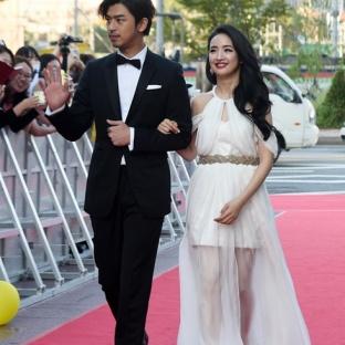 Chen Bolin & Ariel Lin