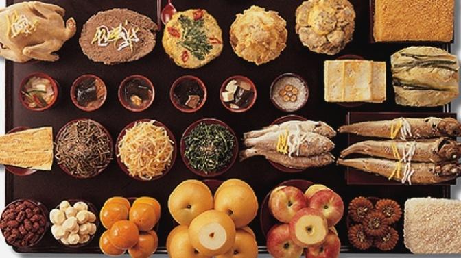Chuseok i związane z nim tradycje