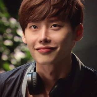 Lee Jong Seok w I Hear Your Voice