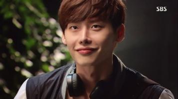 Lee Jong Seok w I Hear Your Voice
