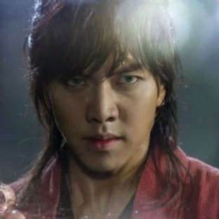 Lee Seung Ki w Gu Family Book