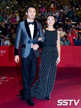 Kim Nam Gil & Jeon Do Yeon