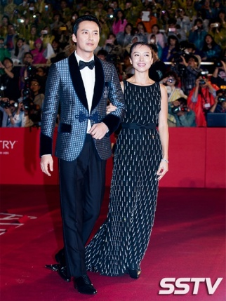 Kim Nam Gil & Jeon Do Yeon