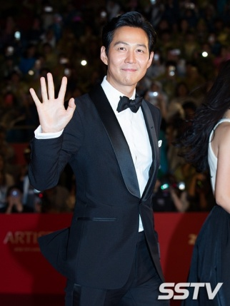 Lee Jung Jae