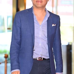 reżyser Kim Han Min