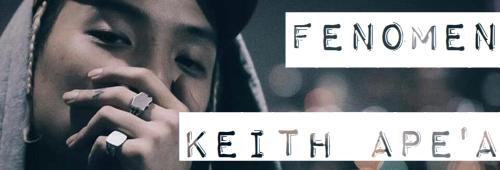 [Artykuł] fenomen keith ape'a