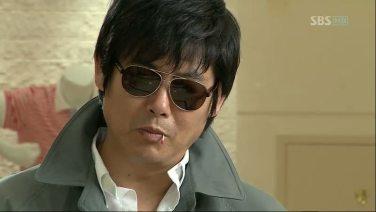 """parodia Sung Dong Ila w dramie """"My Girlfriend is a Gumiho"""""""