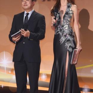 Kim Saeng Min i Park Young Sun